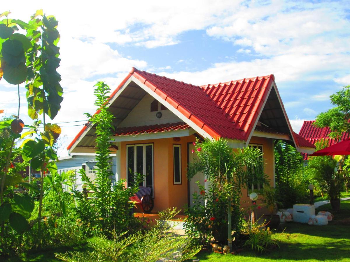 Resorts In Ban Kluai Ratchaburi Province