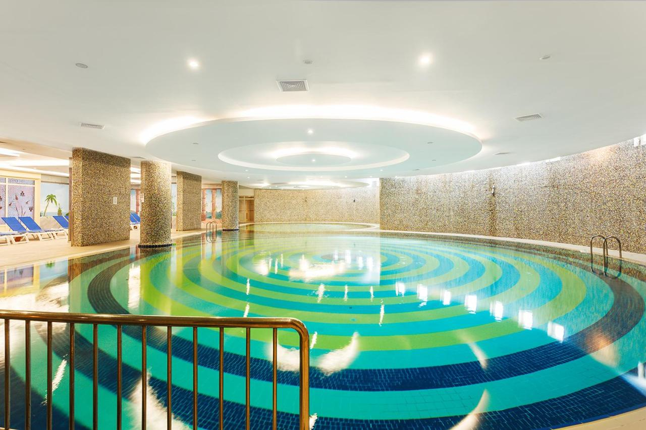 Rox Royal Hotel Kemer Turkey Booking Com