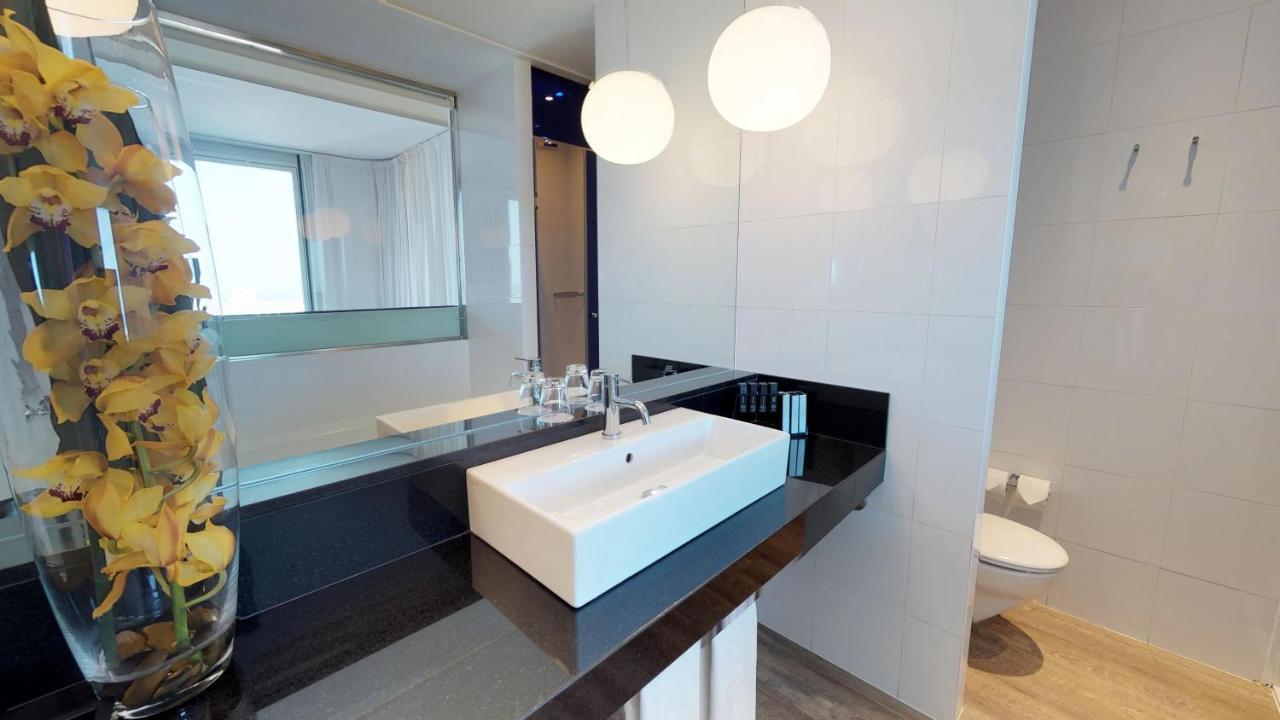 f7f2fa81698471 Hotel Melia Barcelona Sky 4  Sup