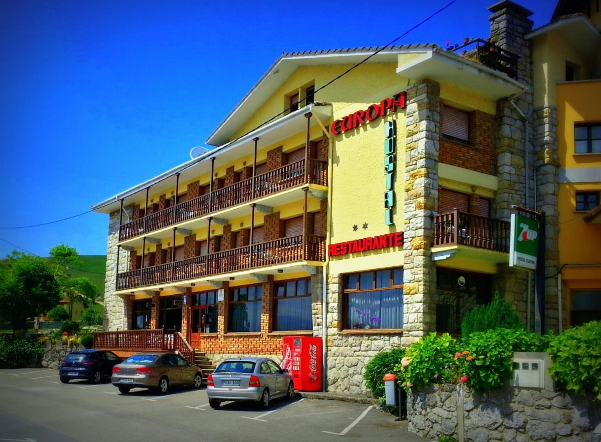 Hotels In Andrín Asturias