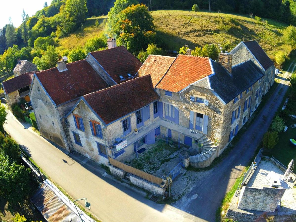 Bed And Breakfasts In Saint-marc-sur-seine Burgundy