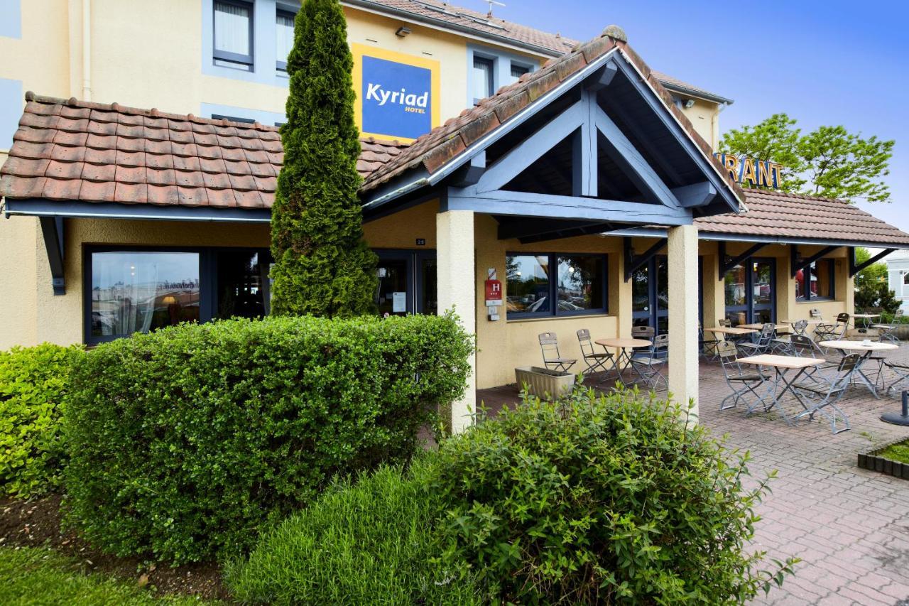 Hotels In Ons-en-bray Picardy