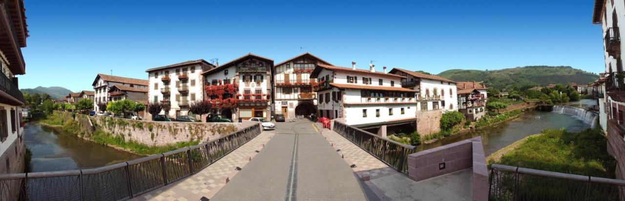 Guest Houses In Irurita Navarre