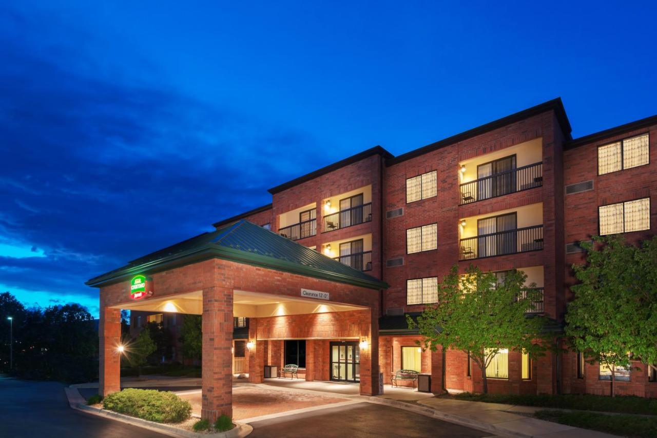 Hotels In Morrison Colorado