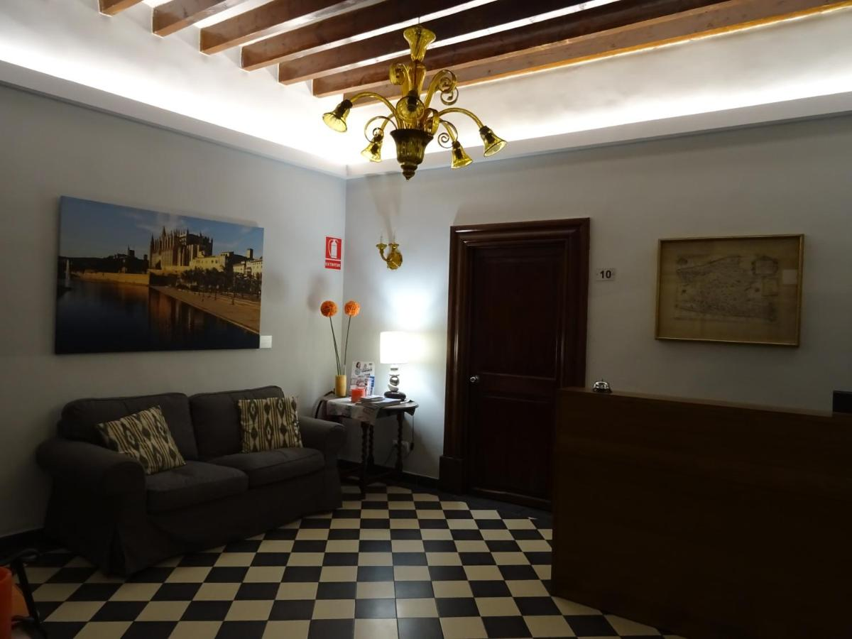 Guest Houses In La Esglayeta Majorca