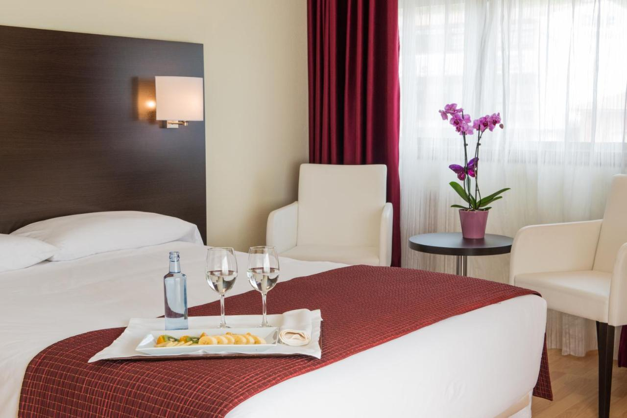 Hotels In Carballal Galicia