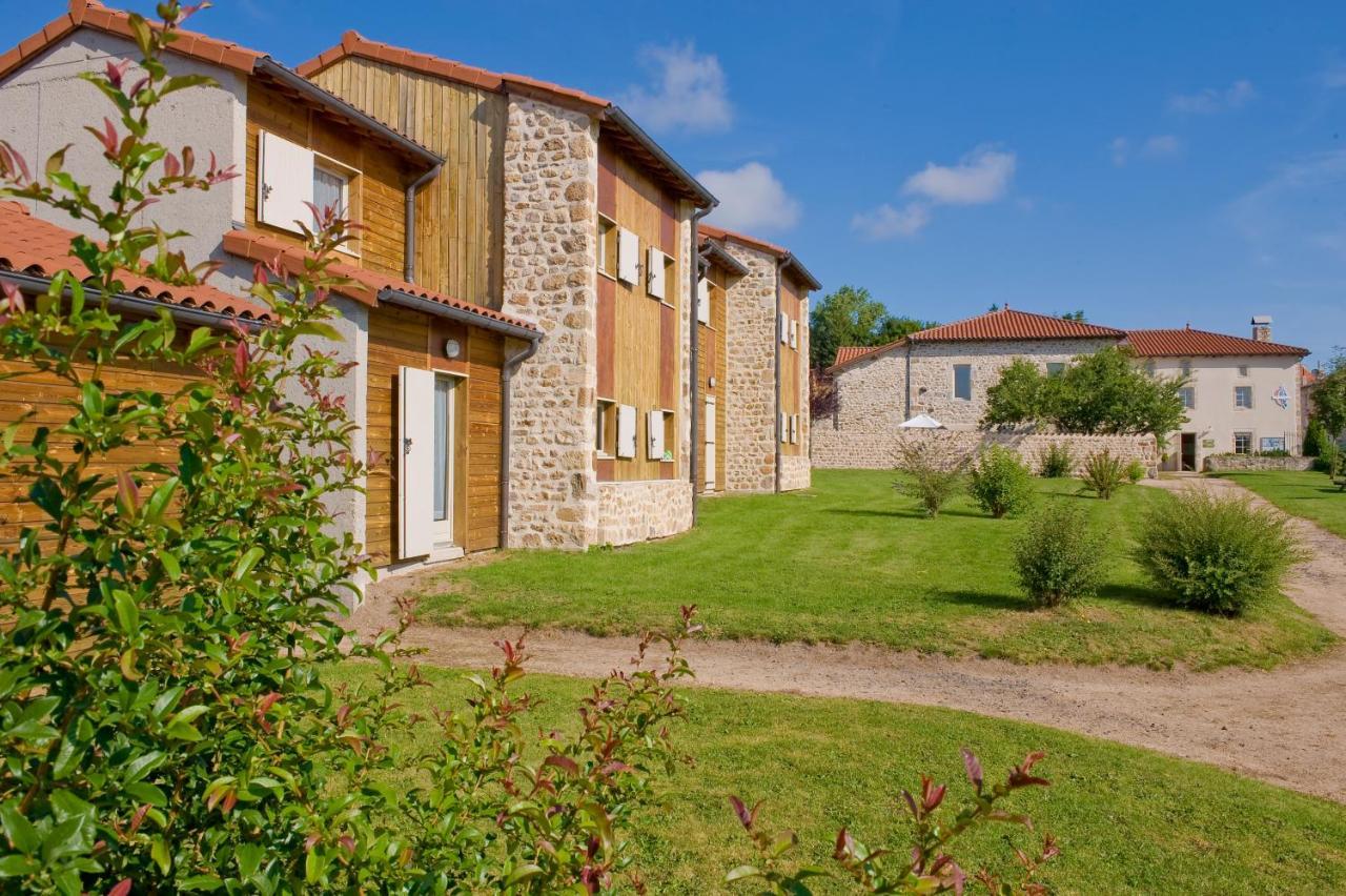 Hotels In Saint-george-lagricol Auvergne