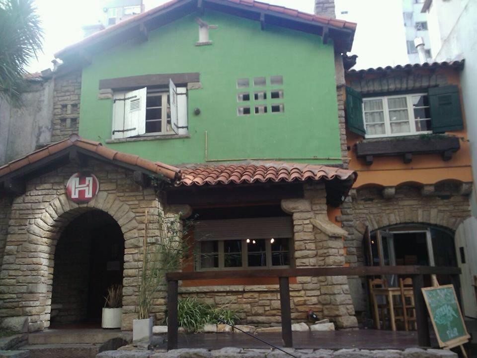 tizzi hostel argentinien mar del plata booking com