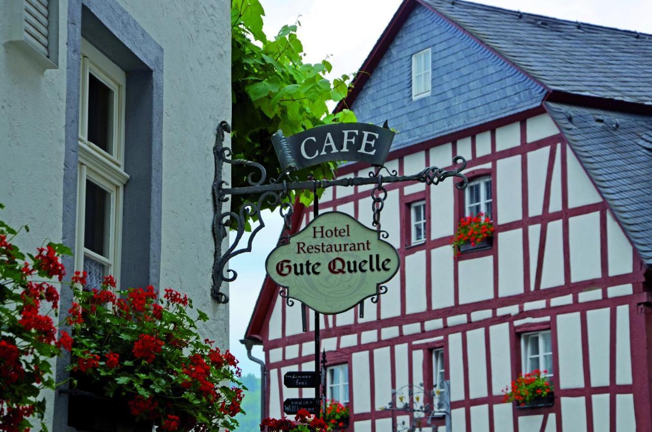Hotel Gastehaus auf der Lay (Deutschland Beilstein) - Booking.com