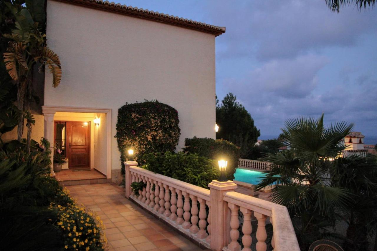 Bed And Breakfasts In Jávea Valencia Community
