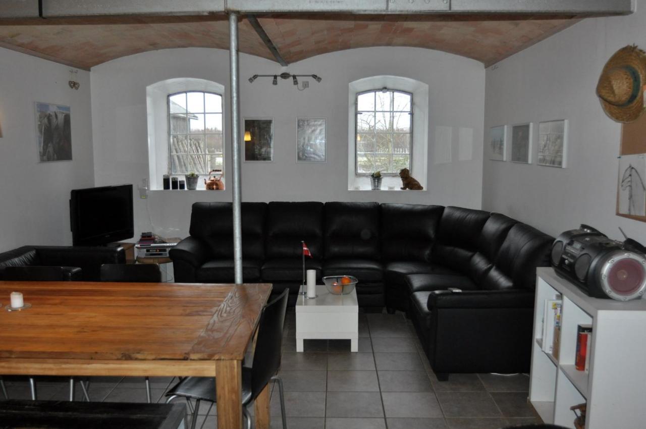 Farm Stay Stald Nordkap Farm, Bindslev, Denmark - Booking.com