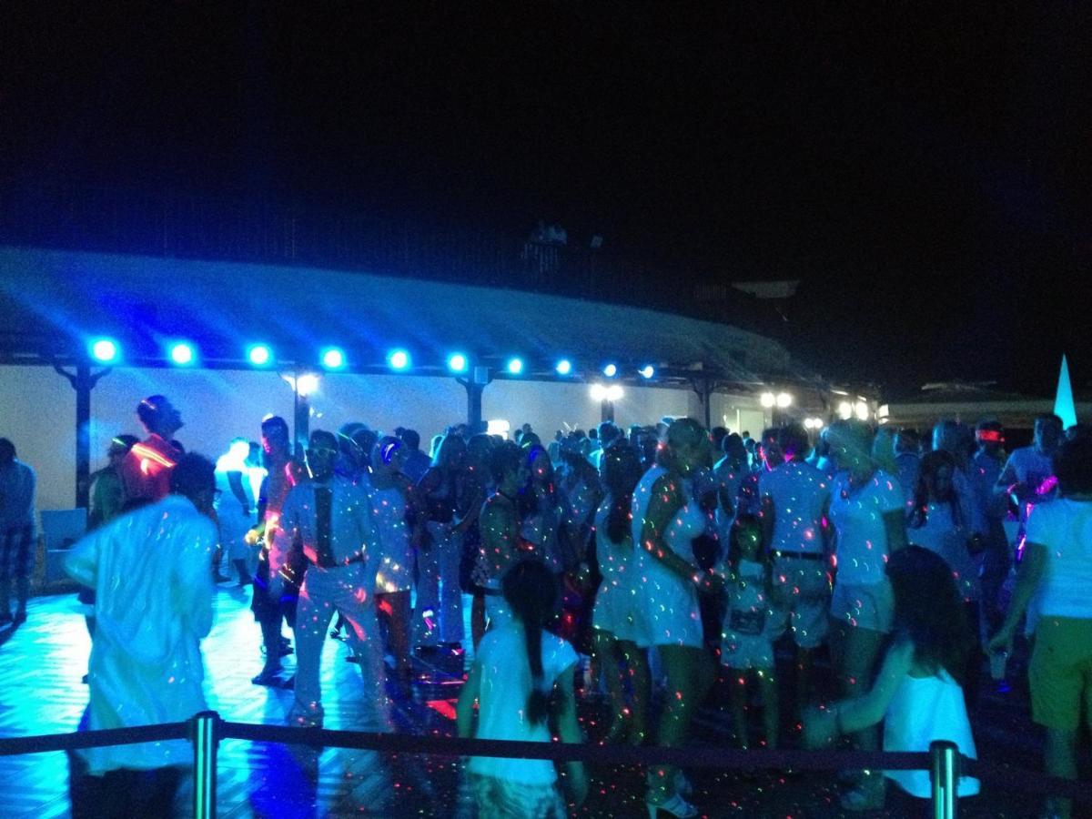 Vikingen Infinity Resort & Spa, Avsallar, Turkey - Booking.com