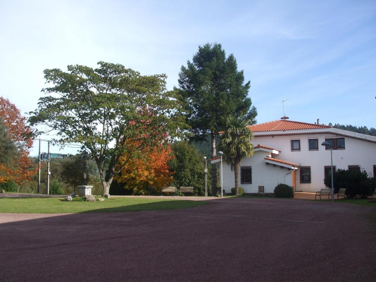 Hostels In Ibarrangelu Basque Country