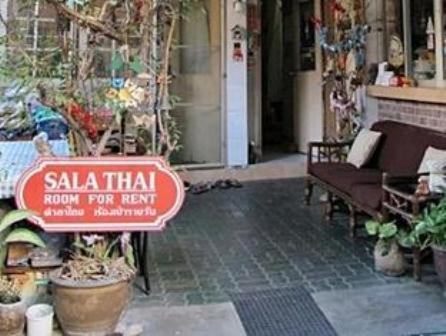 Guest Houses In Bang Yo Bangkok Province