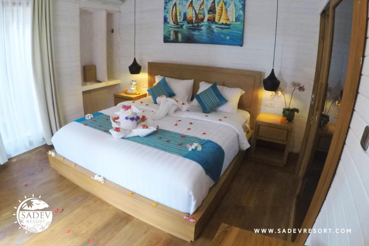 Sadev Resort, Gili Trawangan, Indonesia - Booking com