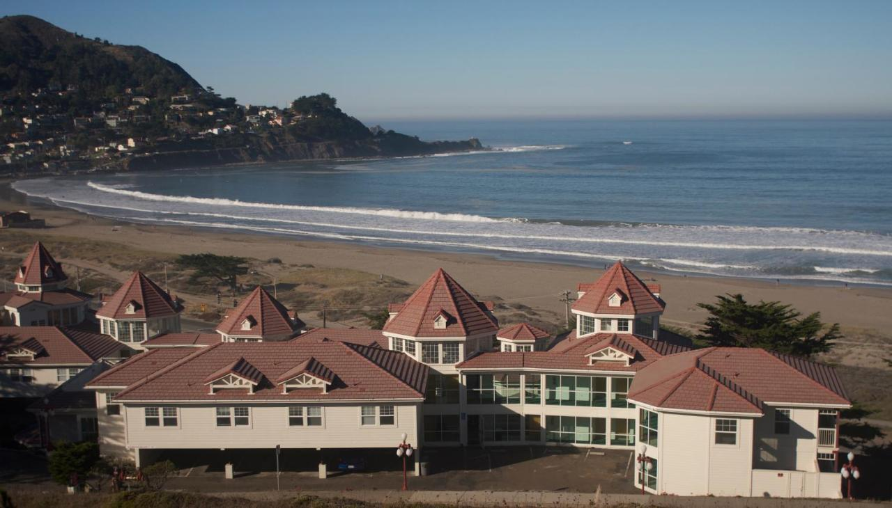 Stay In Pacifica California