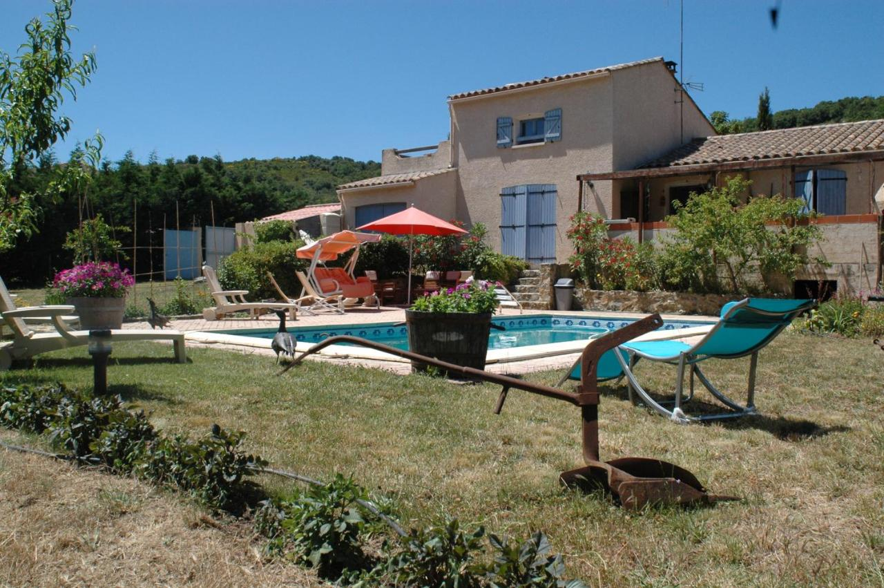 Bed And Breakfasts In Quintillan Languedoc-roussillon