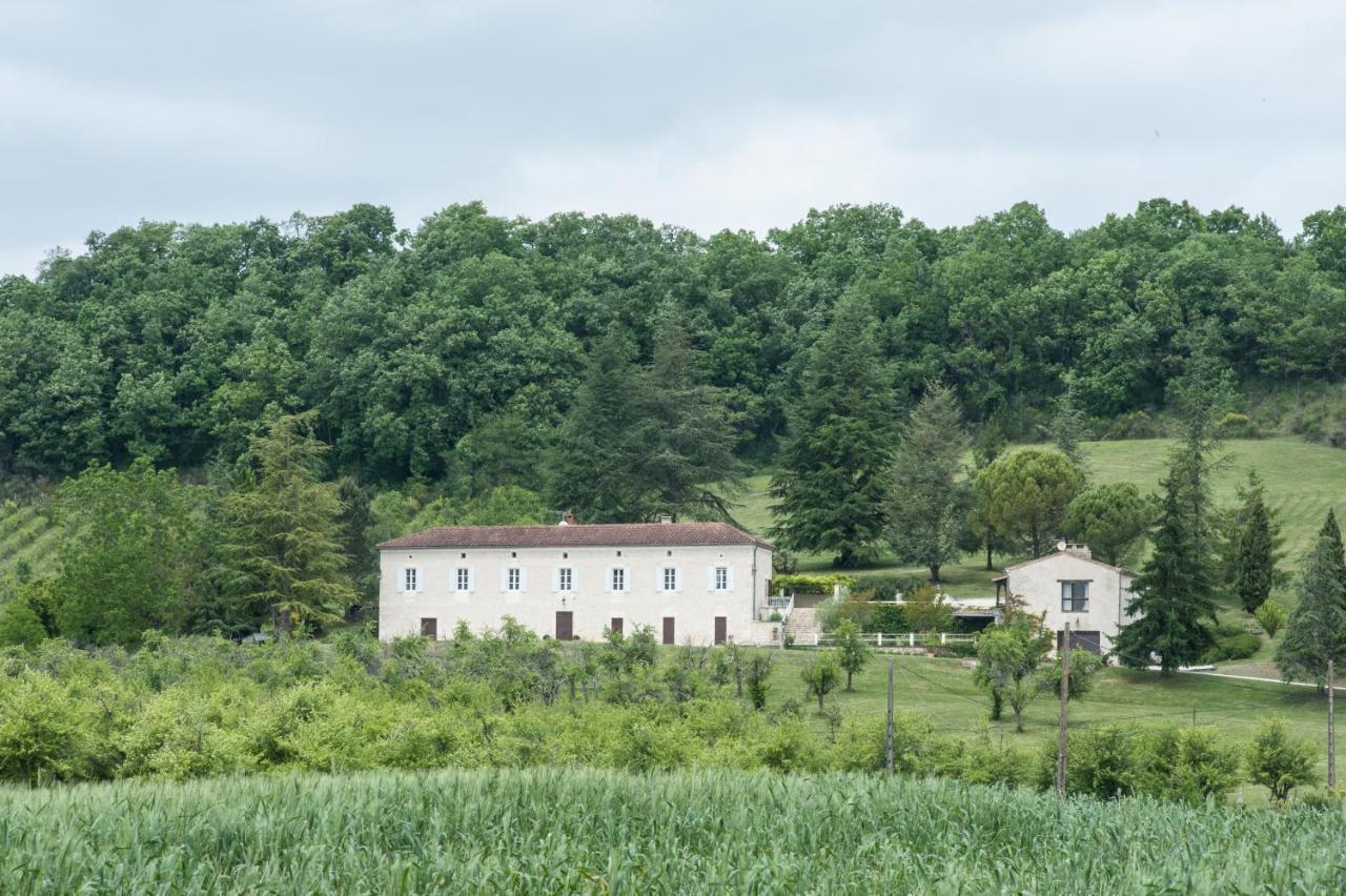 Guest Houses In Trespoux-rassiels Midi-pyrénées