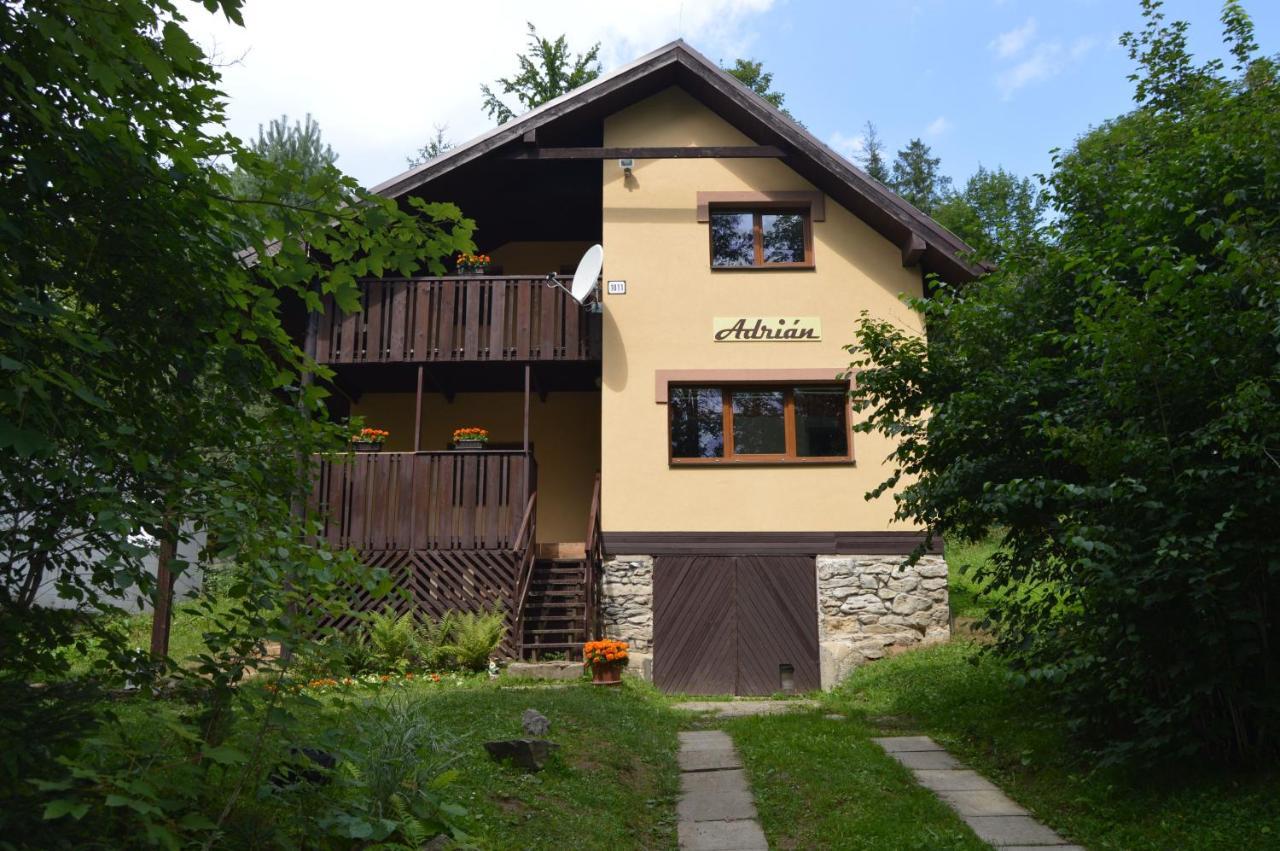 Chata Adrian Slovak Paradise, Spišské Tomášovce – Precios ...