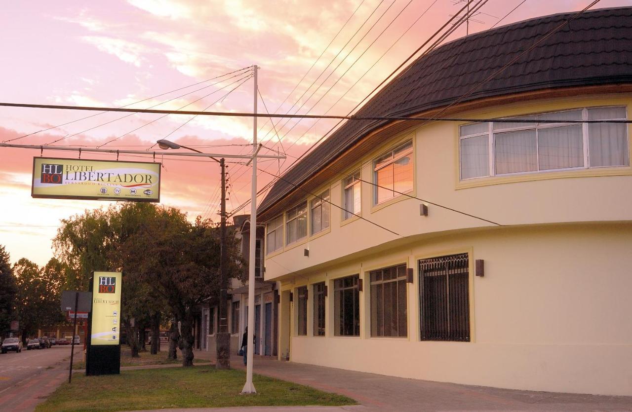 Hotels In Chillán Viejo Nuble