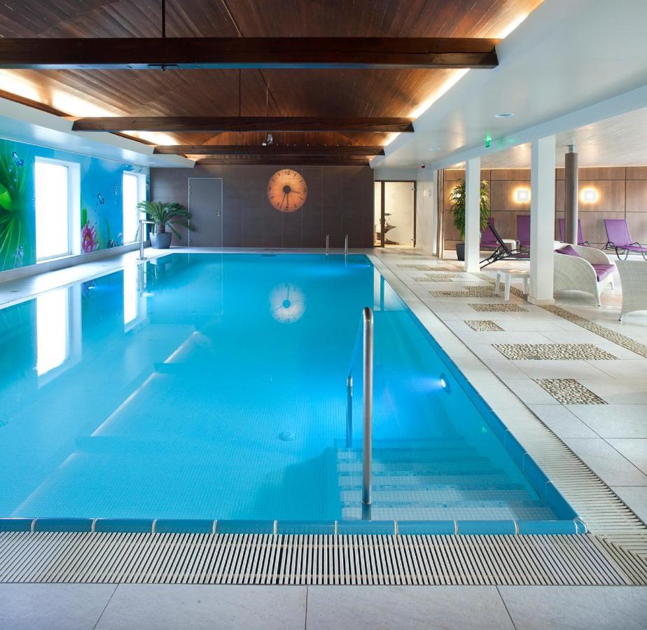 Logis Hotel Muller, Niederbronn-les-Bains, France - Booking.com