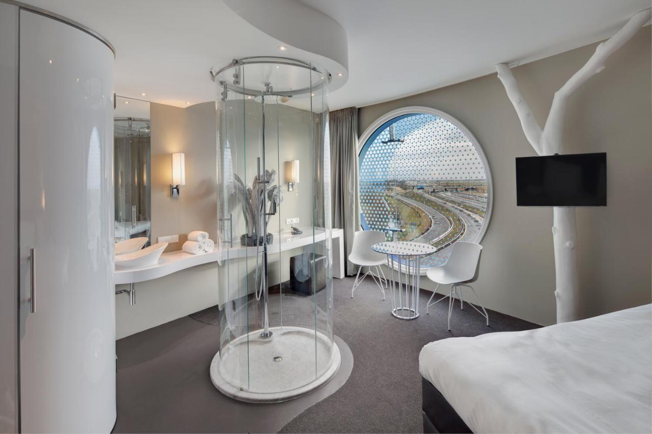 Dusche Mitten Im Raum fletcher hotel amsterdam niederlande amsterdam booking com