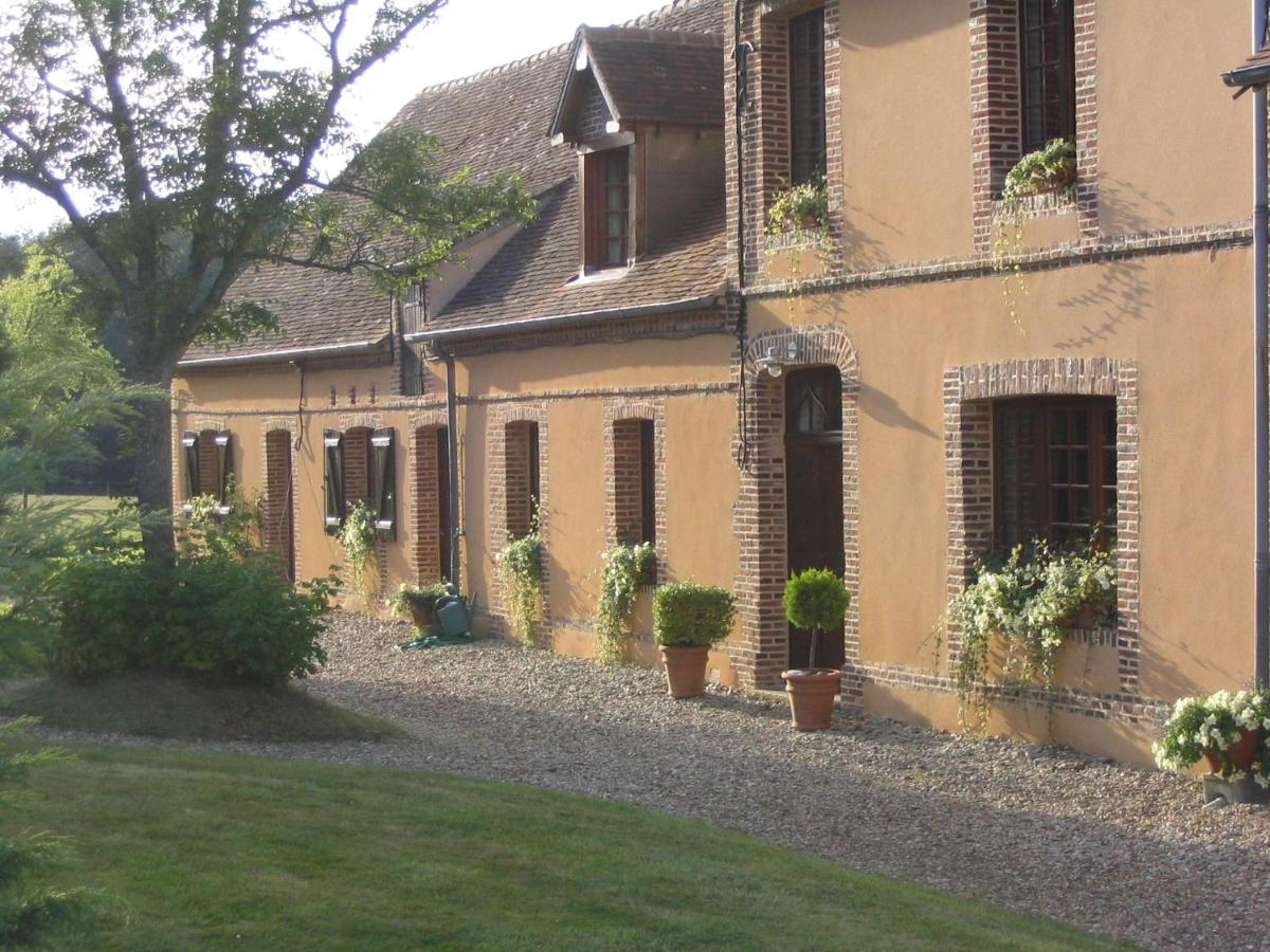 Guest Houses In Villers-en-ouche Lower Normandy