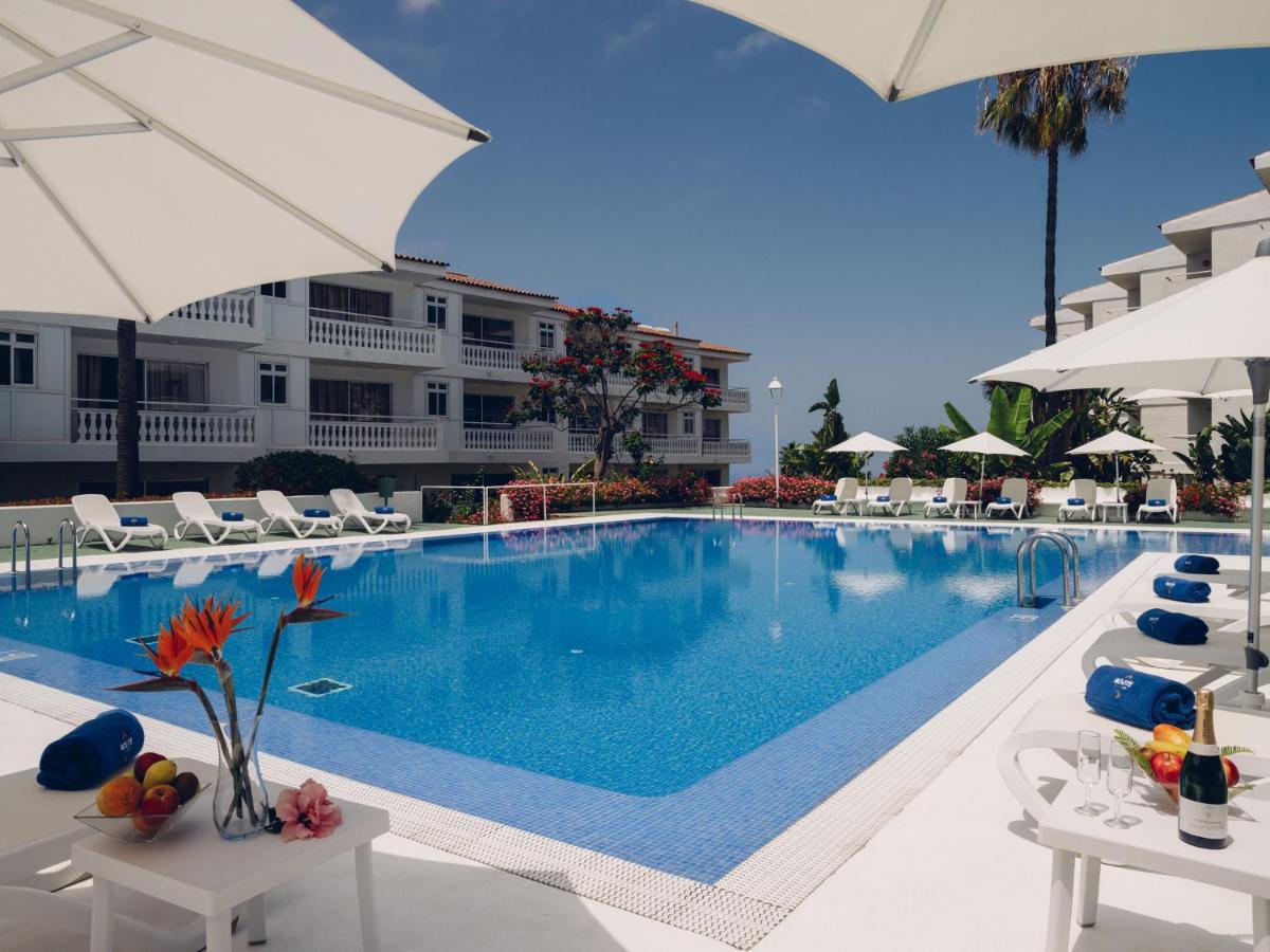 Hotels In Icod El Alto Tenerife