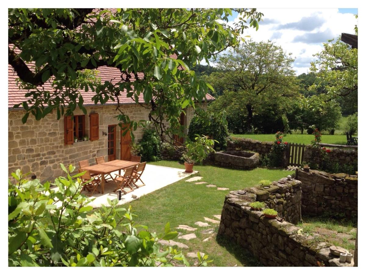 Bed And Breakfasts In Saint-cirgues-la-loutre Limousin