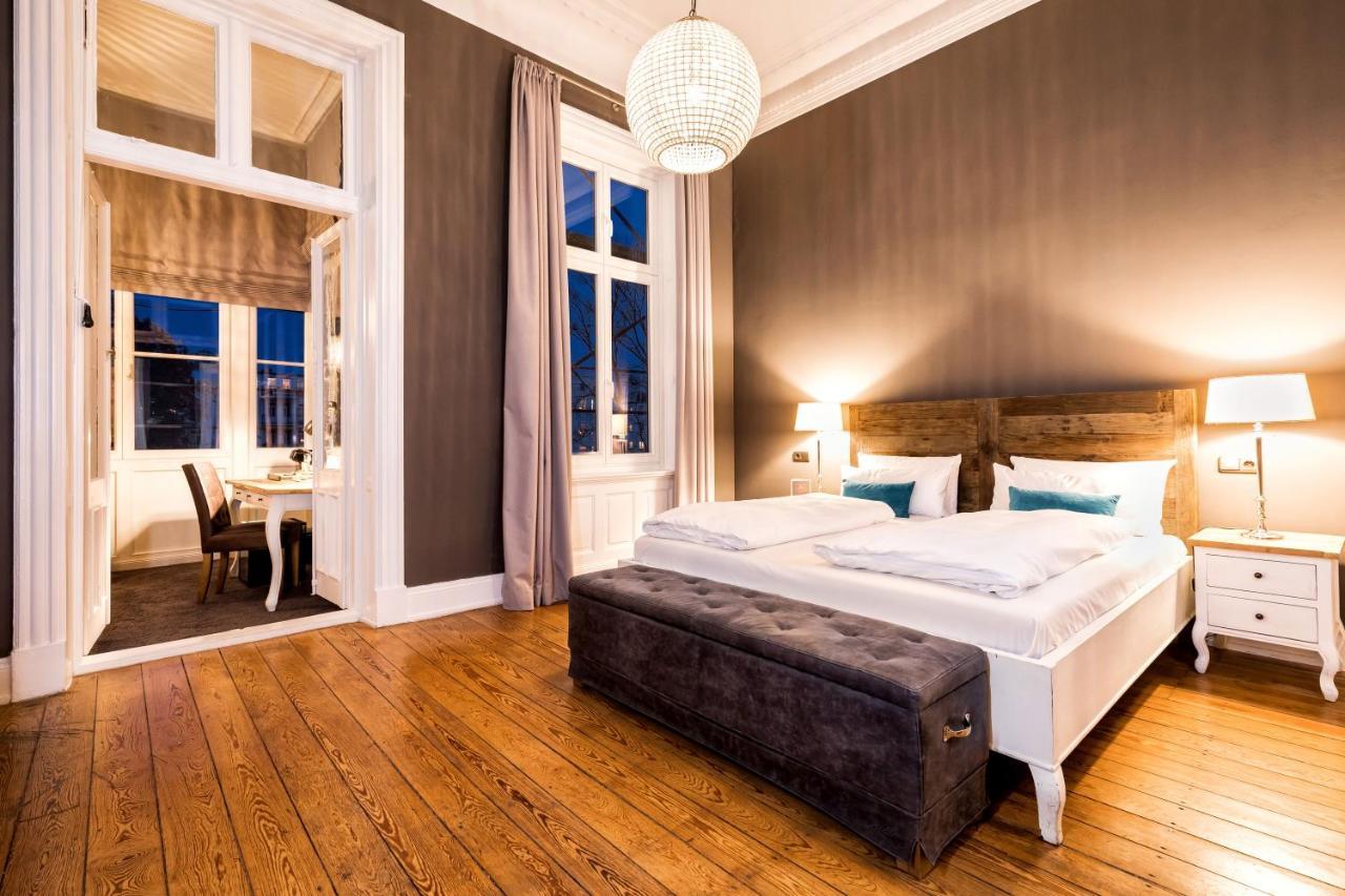 Hotel Alsterblick Hamburg Germany Booking Com