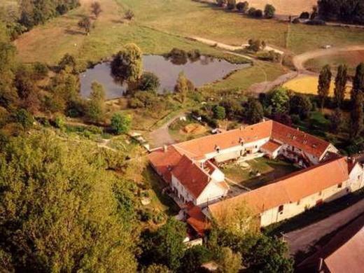 Guest Houses In Verneuil-sur-seine Ile De France