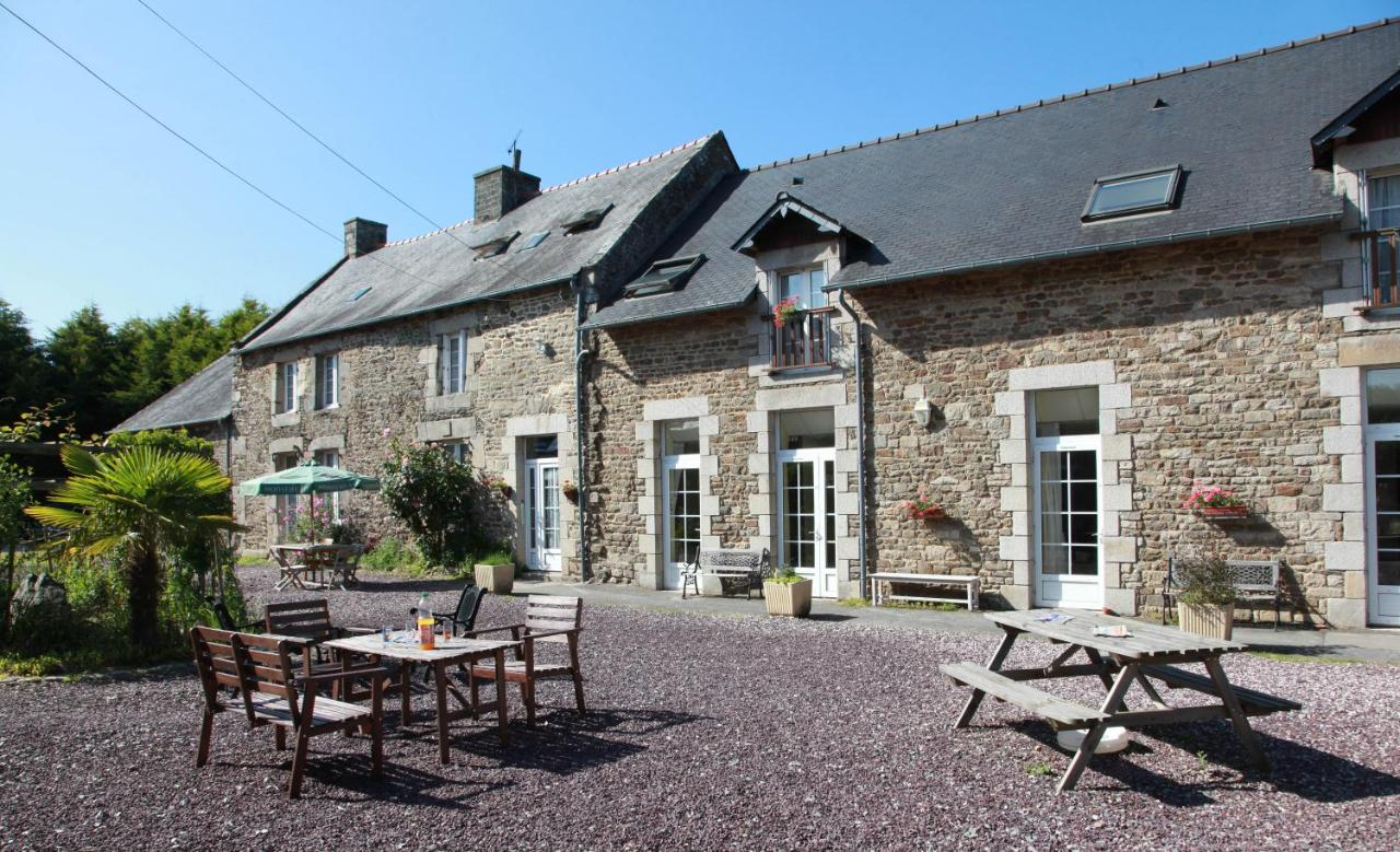 Hotels In Saint-judoce Brittany