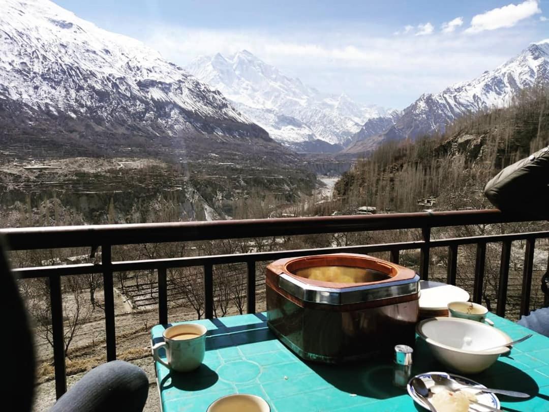 Hotel Mountain Breeze Hunza, Mulungūtti, Pakistan - Booking com