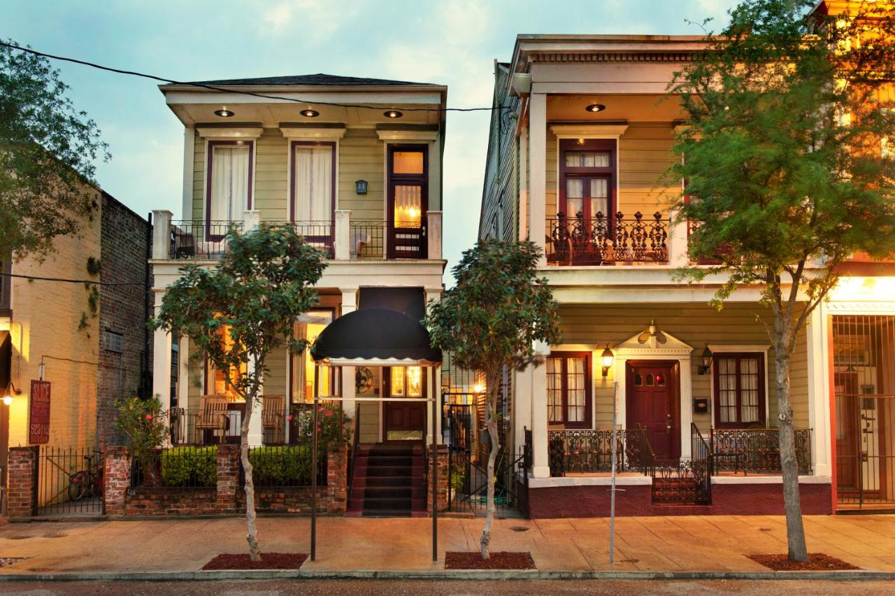 Historic Streetcar Inn, New Orleans – Updated 2018 Prices