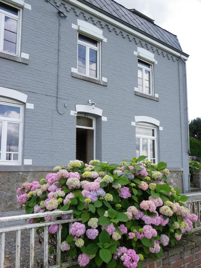 Bed And Breakfasts In Consy Belgium Luxembourg