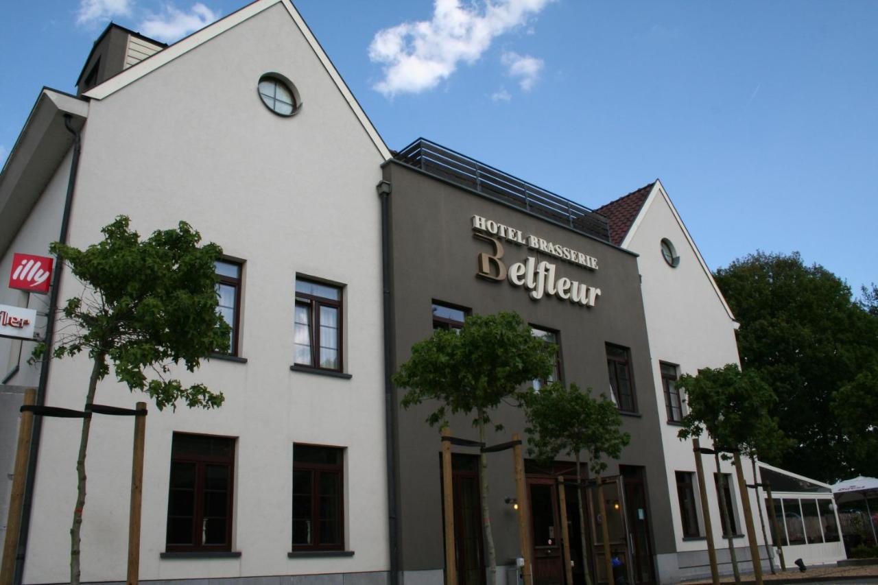 Hotels In Beverlo Limburg