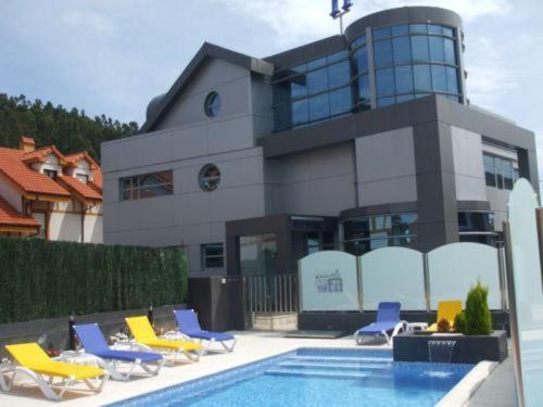 Hotels In Ancillo Cantabria