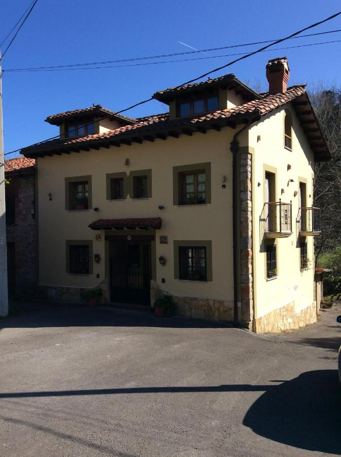Bed And Breakfasts In Junco Asturias