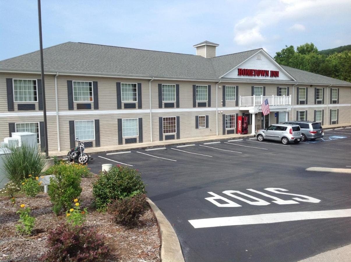 Hotels In Soddy-daisy Tennessee