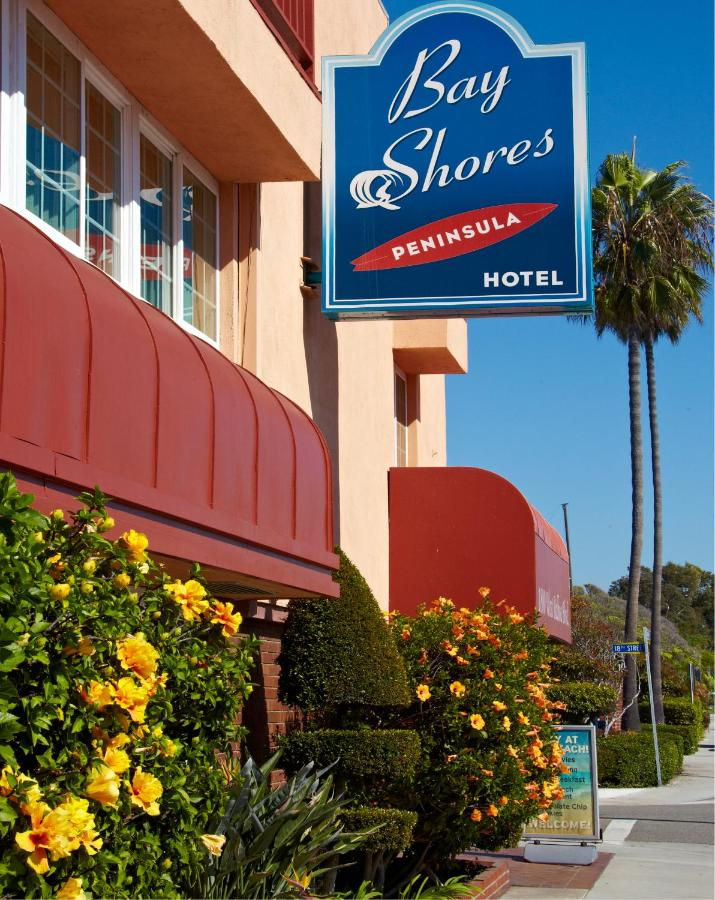 Hotels In Cliff Haven California