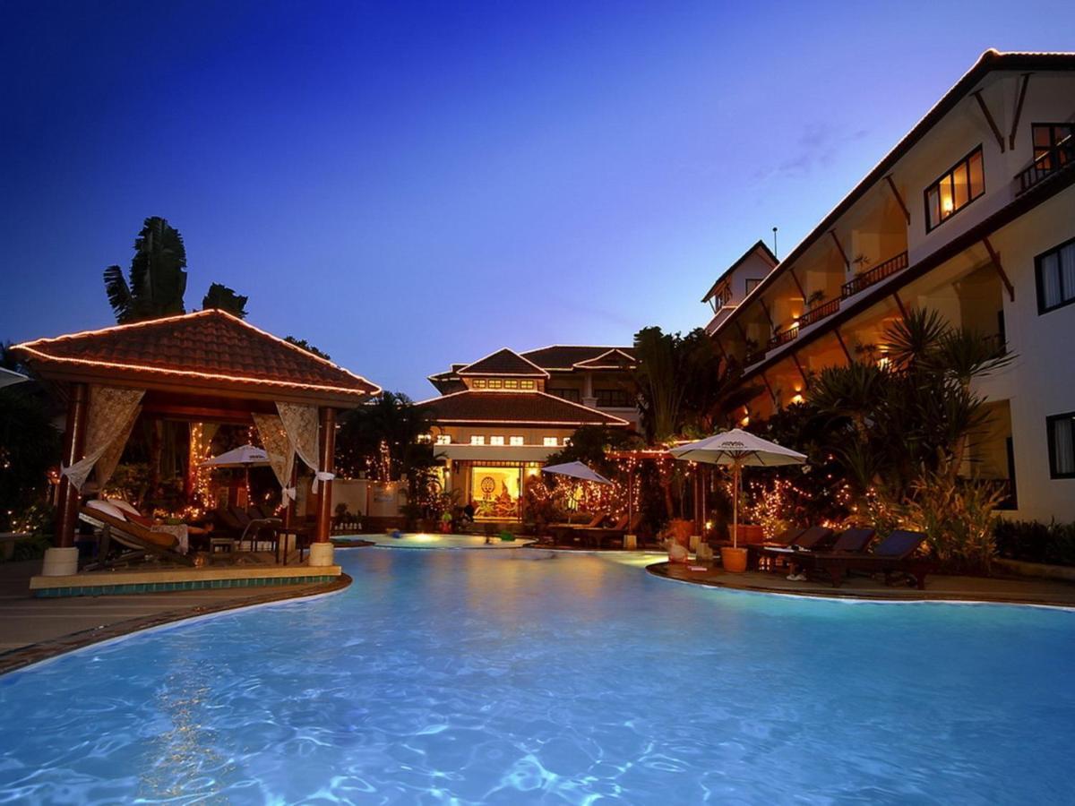 Resorts In Ban Na Pom Prachuap Khiri Khan Province