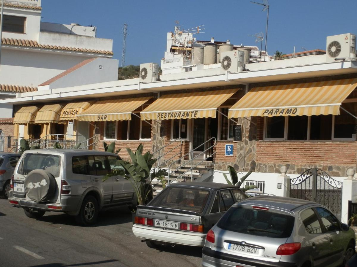 Guest Houses In Ríoseco Alto Andalucía