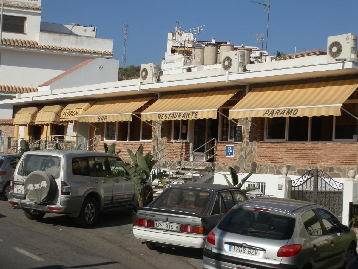 Guest Houses In El Rescate Andalucía