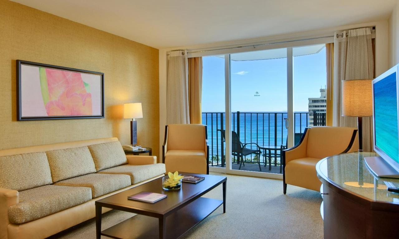 Beach – Tarifs HotelHonolulu Hilton 2019 Waikiki 1lJTF3Kc