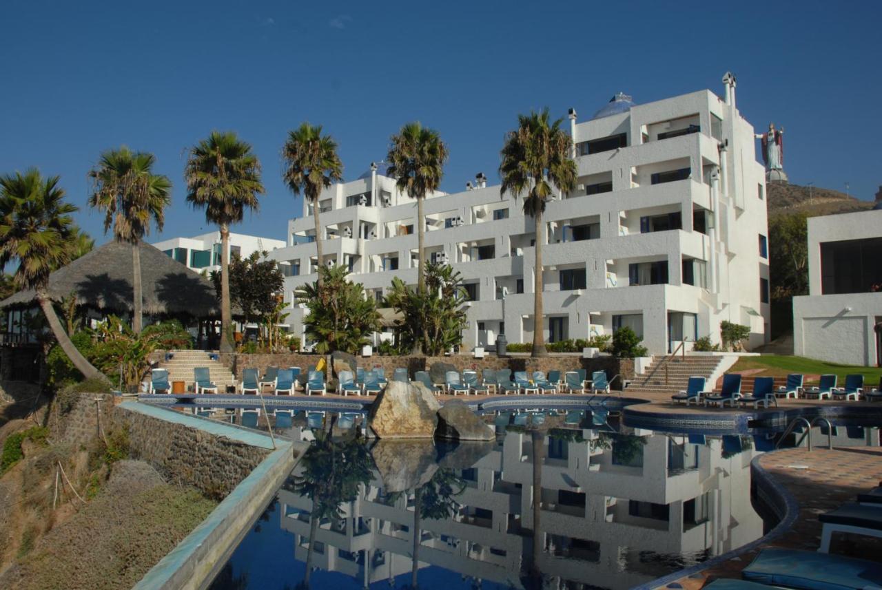Resorts In Rosarito Baja California