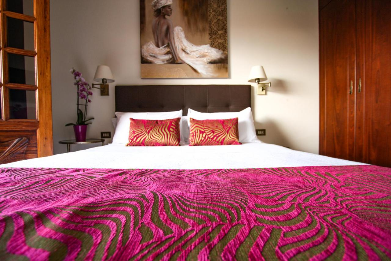 Hotels In La Laguna Tenerife
