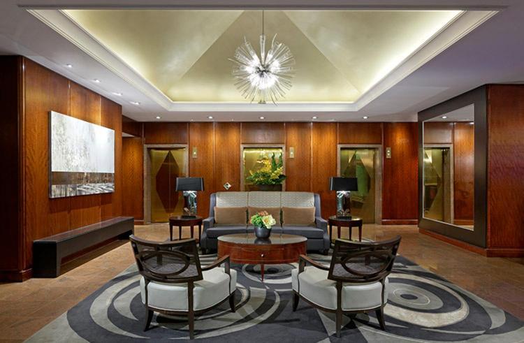 Cambridge Suites Toronto, Toronto - ažurirane cene za 2019