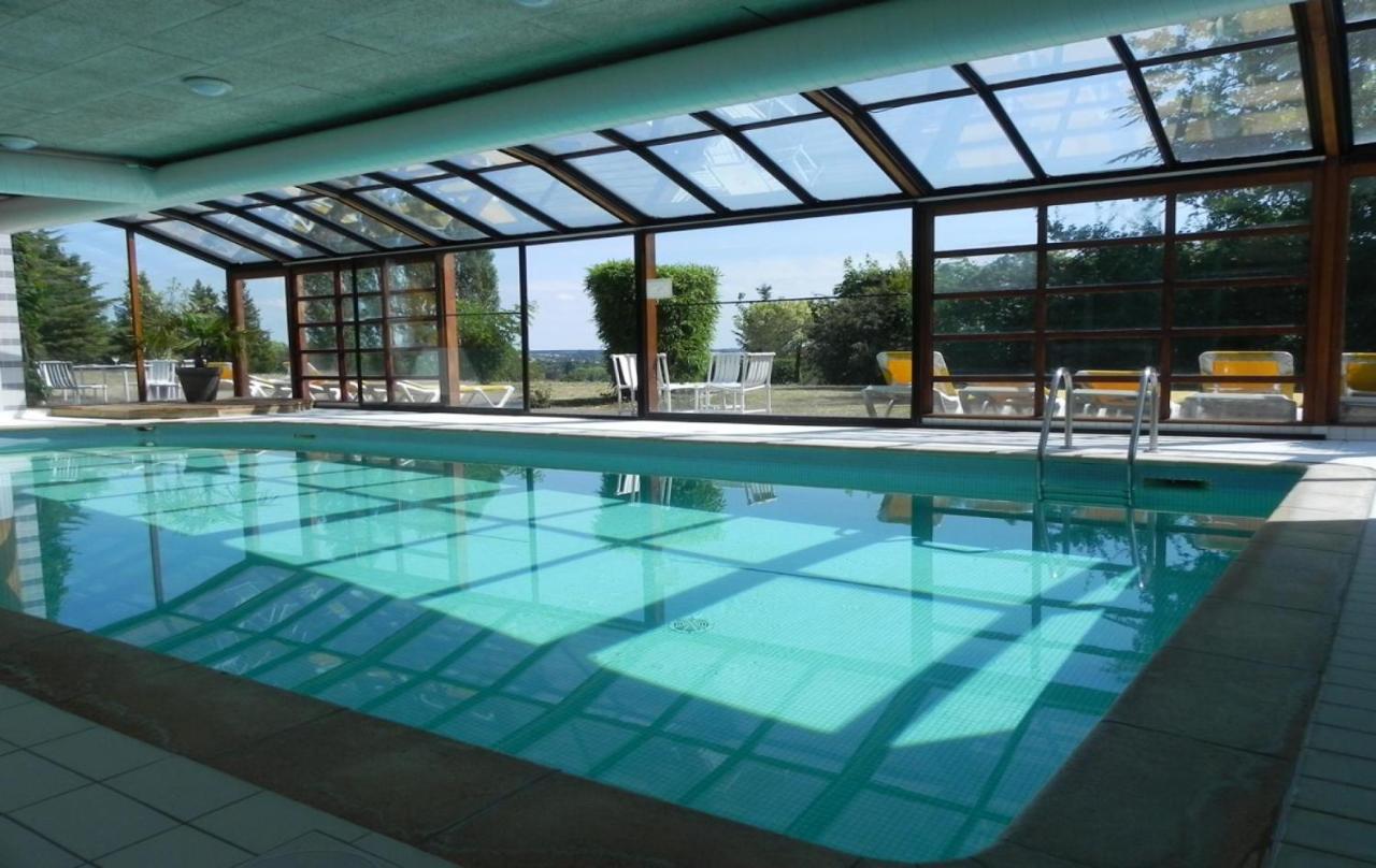 Hotels In Varennes Centre