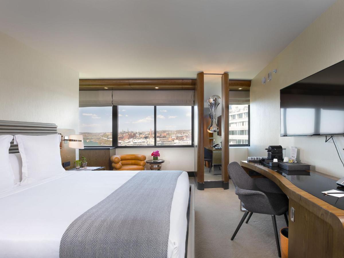 The Watergate Hotel Georgetown Washington D C Dc Booking Com