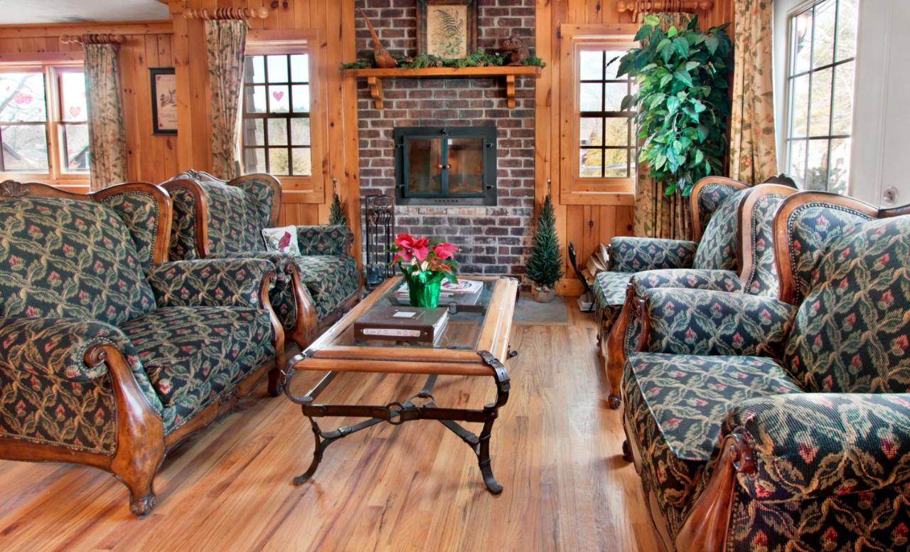Hotels In Linville North Carolina